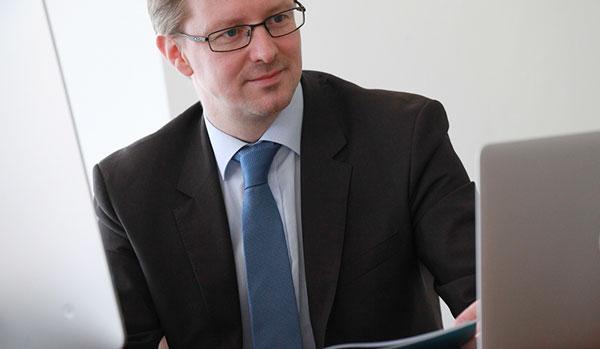 Müllerfinanz - Kompetenz bei Finanzierungen